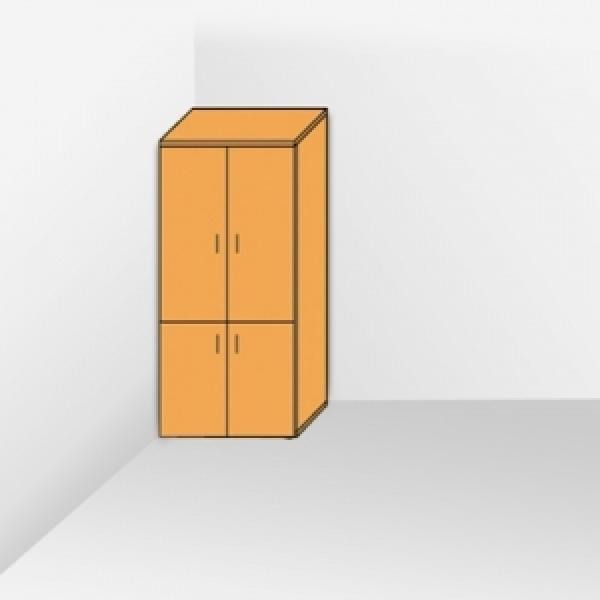 Шкаф 204