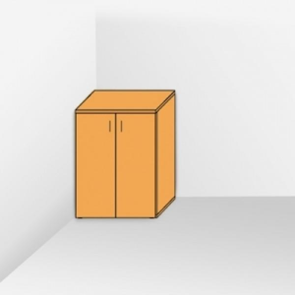 Шкаф средний 207
