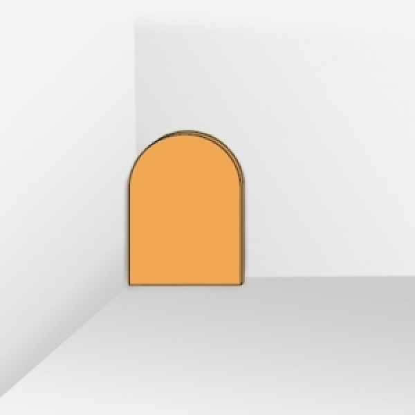Сегмент удлиненный 604