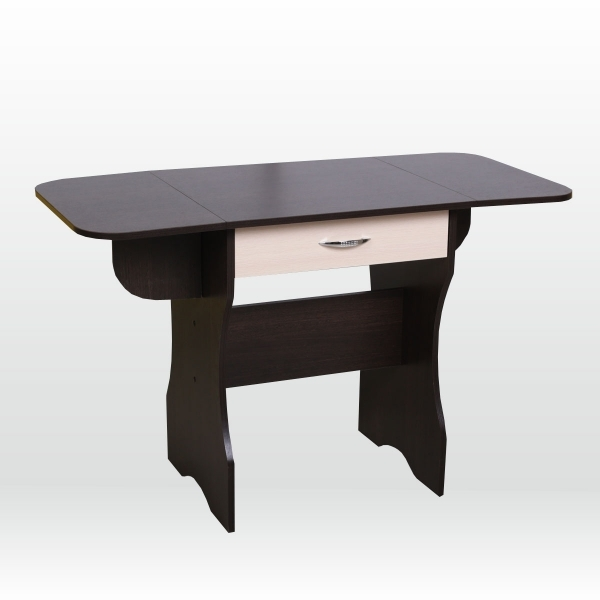 Стол обеденный с ящиком 69