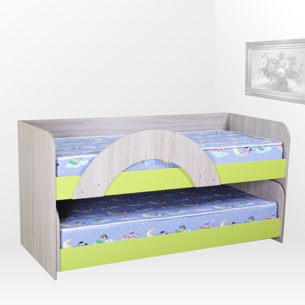 кровать матрешка